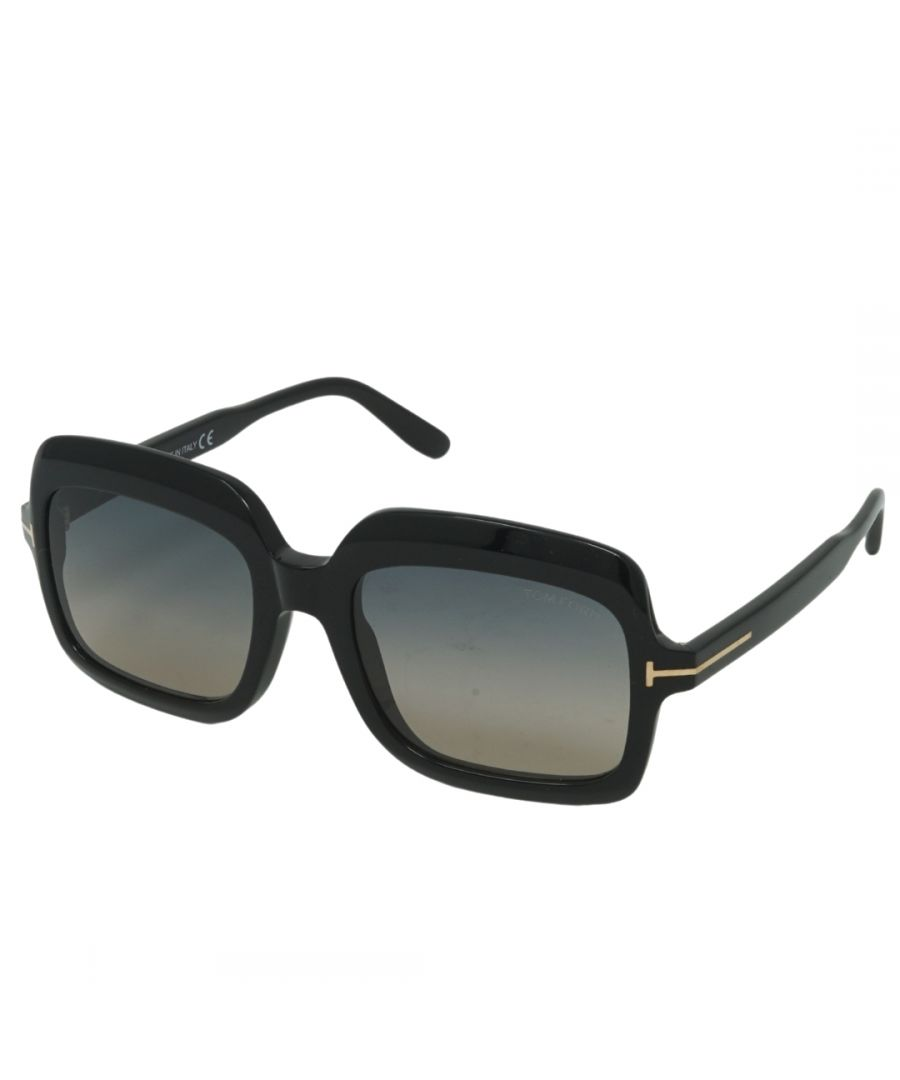 Image for Tom Ford Wallis FT0688 01B Sunglasses