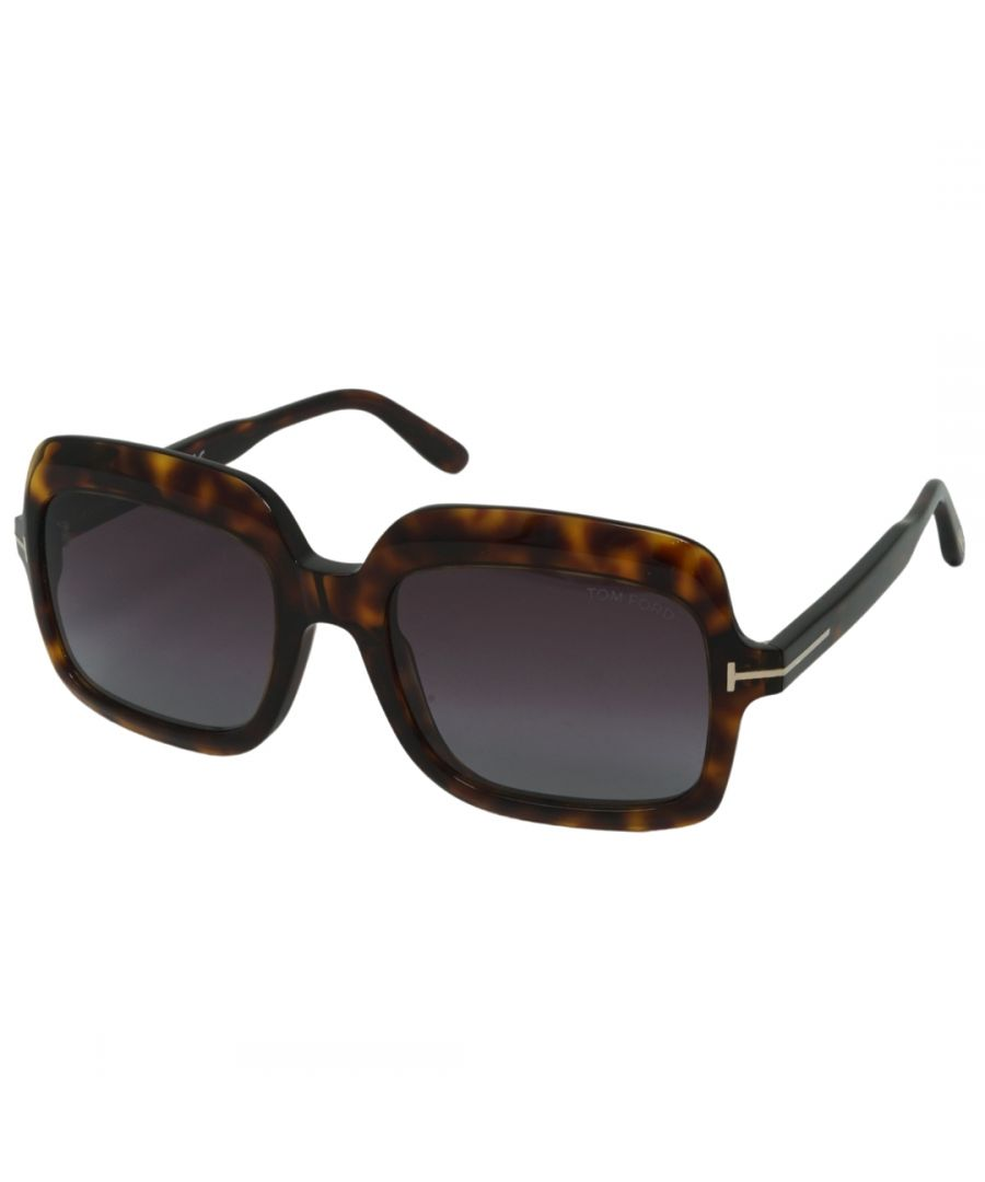 Image for Tom Ford Wallis FT0688 54T Sunglasses