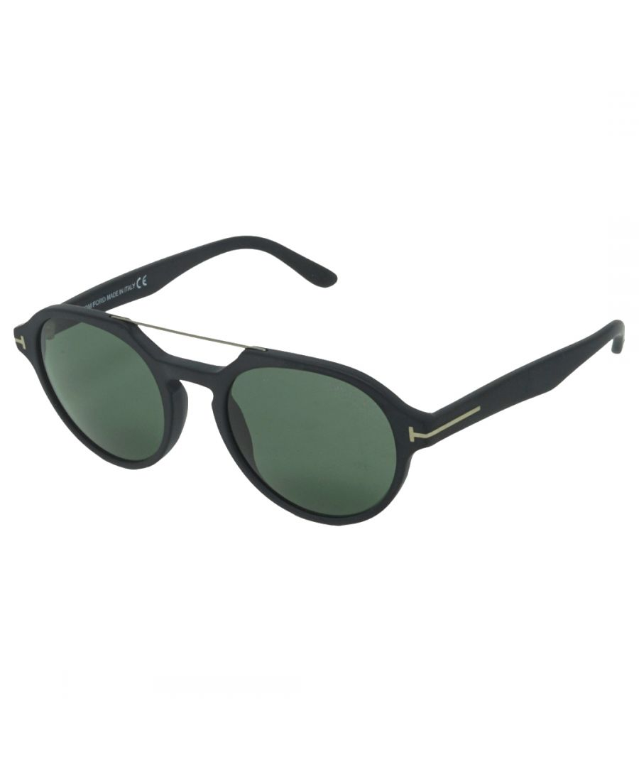 Image for Tom Ford Stan FT0696 02N Sunglasses