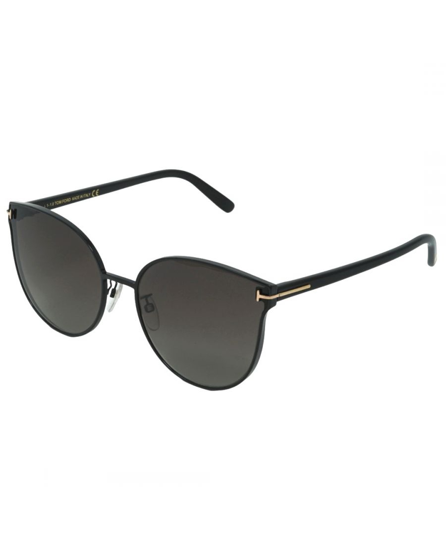 Image for Tom Ford Asian Fit FT0718-K 01F Sunglasses