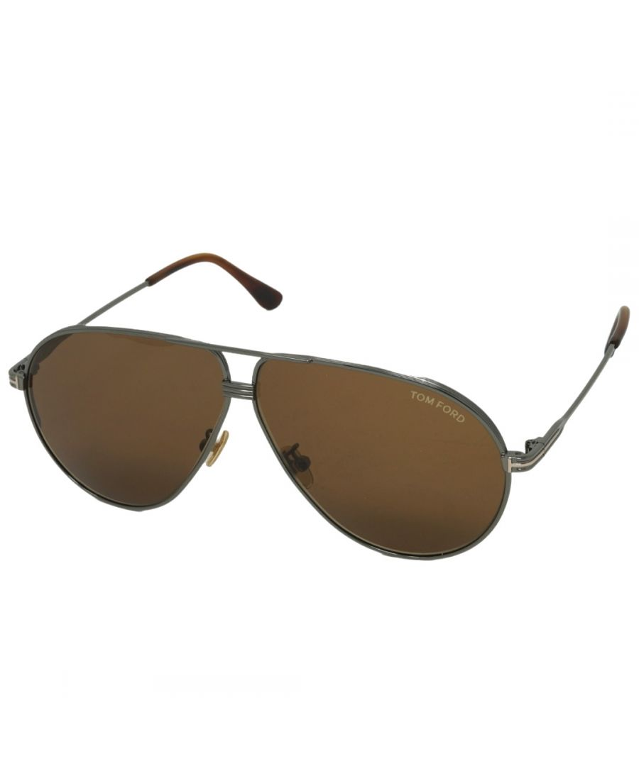 Image for Tom Ford Jet FT0734-H 12E Sunglasses