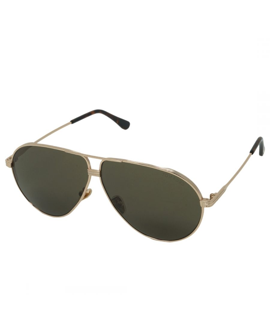 Image for Tom Ford Jet FT0734-H 28E Sunglasses