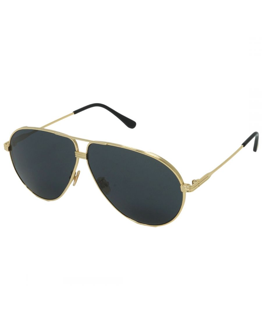 Image for Tom Ford Jet FT0734-H 30A Sunglasses