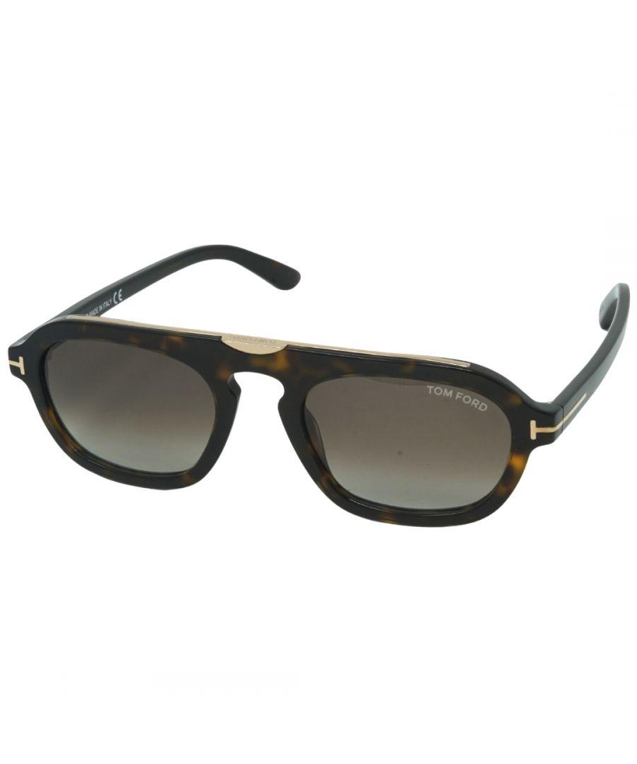 Image for Tom Ford Sebastian-02 FT0736 52K Sunglasses