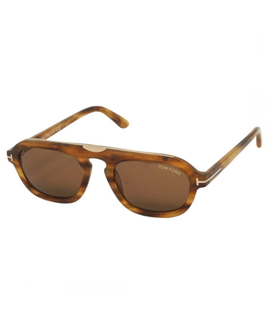 Image for Tom Ford Sebastian-02 FT0736 55E Sunglasses