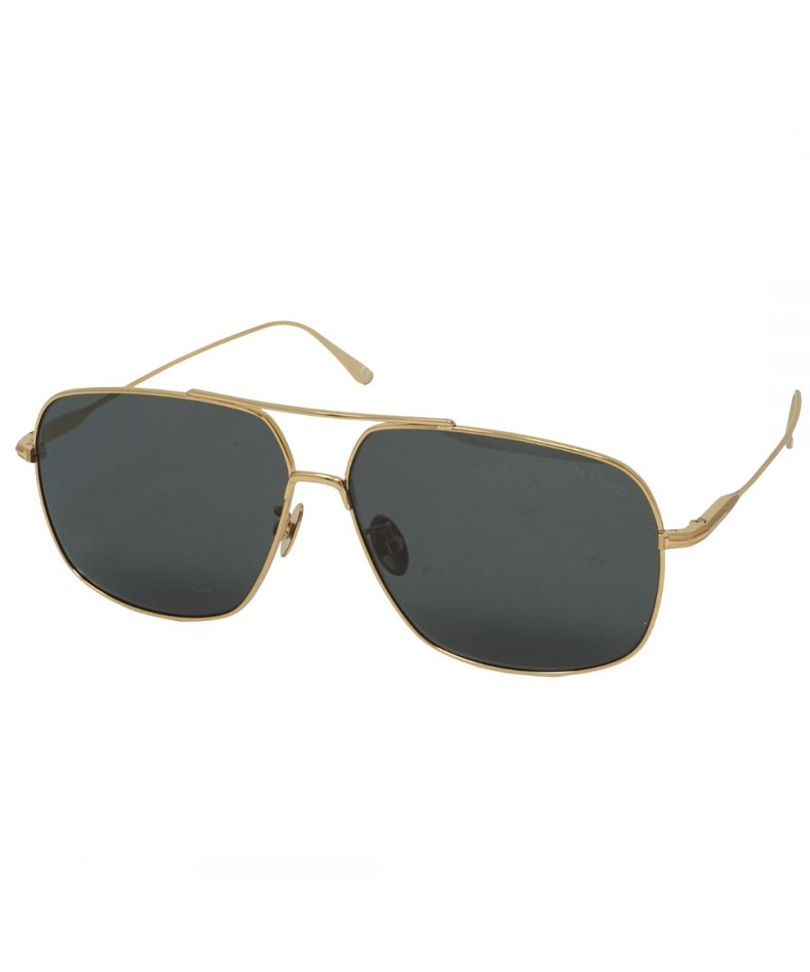 Image for Tom Ford John-02 FT0746-D 30A Sunglasses