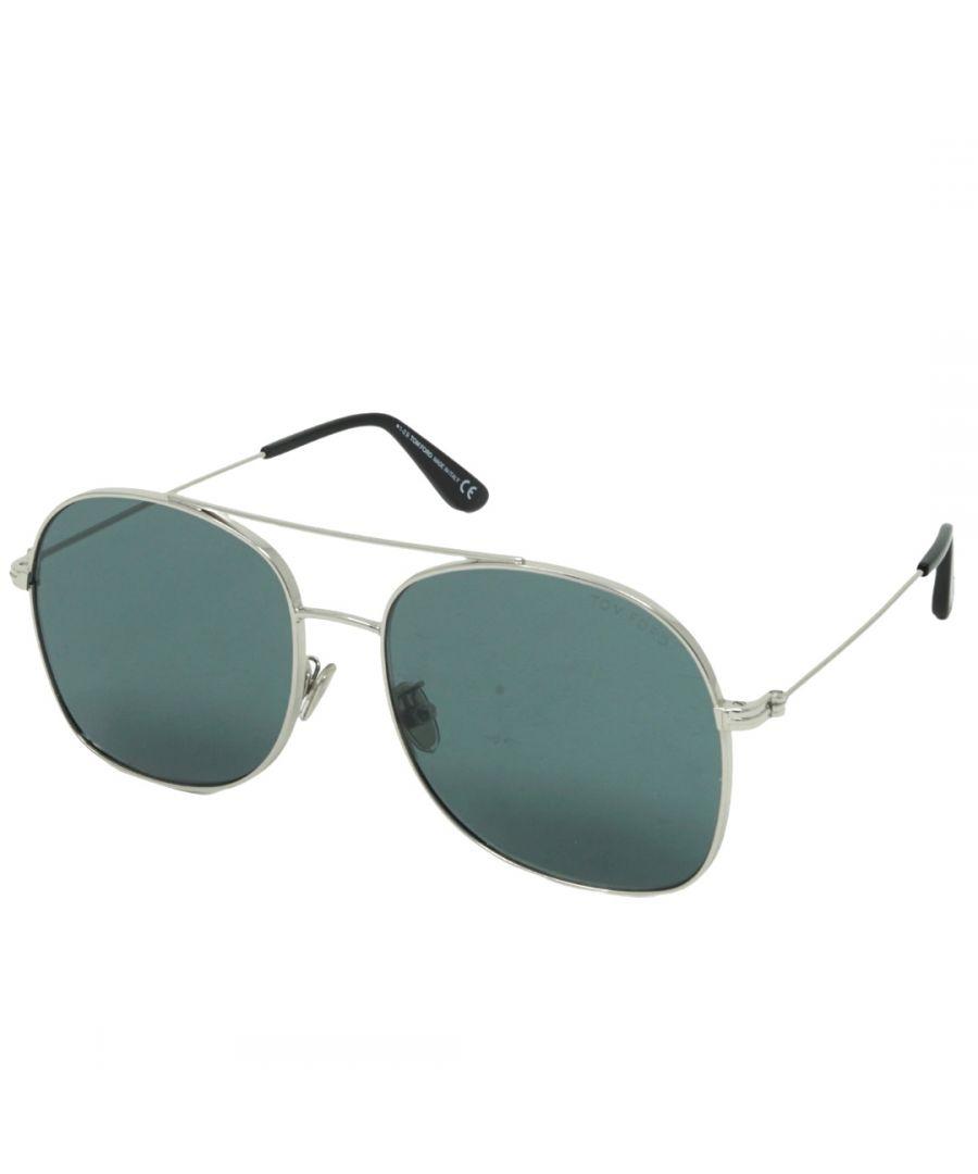 Image for Tom Ford Delilah FT0758-D 16A Sunglasses