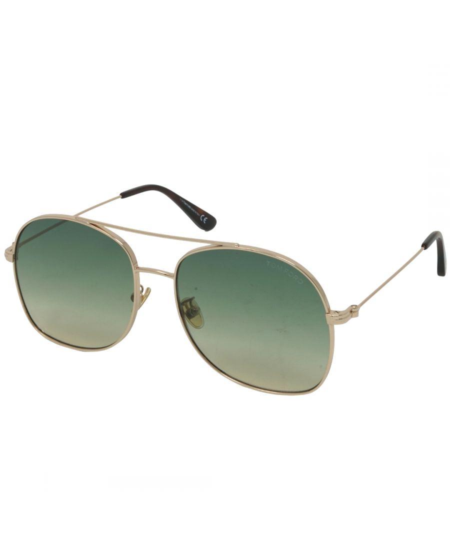 Image for Tom Ford Delilah FT0758-D 28P Sunglasses