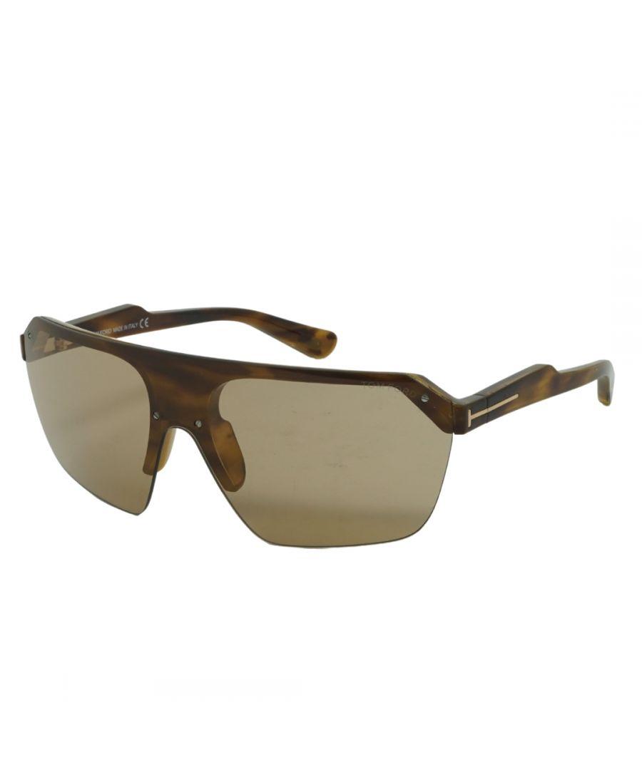 Image for Tom Ford Razor FT0797 55E Sunglasses