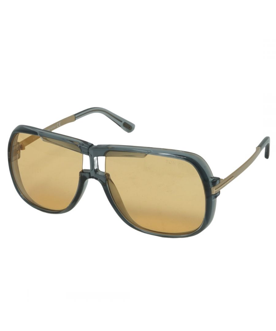 Image for Tom Ford Caine FT0800 20E Sunglasses
