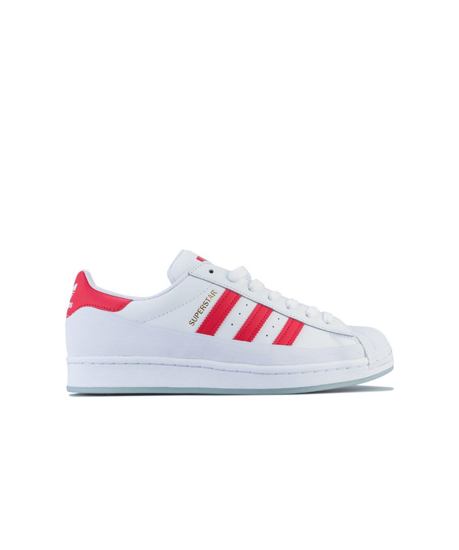 Image for adidas Originals Superstar Mg Trainers in White