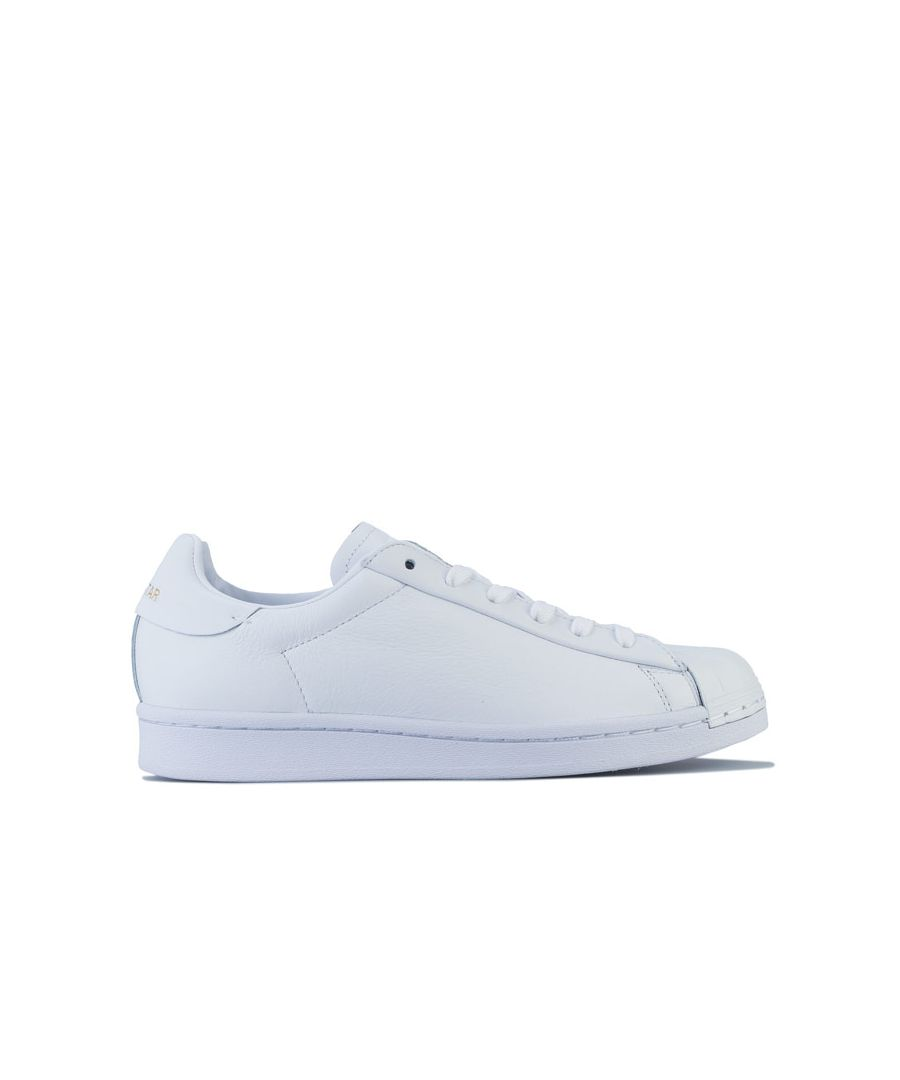 Image for Women's adidas Originals Superstar Pure Trainers in White