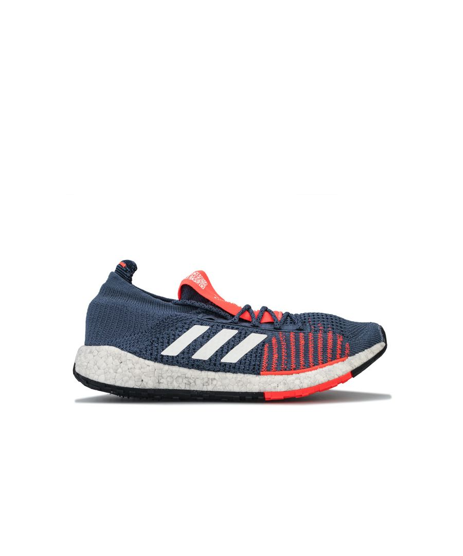 Image for Men's adidas PulseBOOST HD Running Shoes in Blue