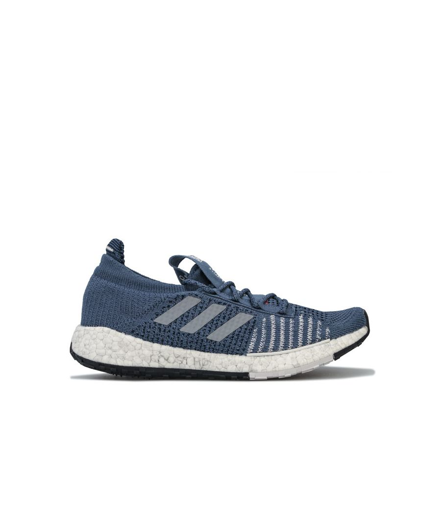 Image for Women's adidas Pulseboost HD Running Shoes in Dark Blue