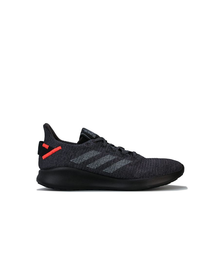 Image for Men's adidas Sencebounce + Street Trainers in Grey