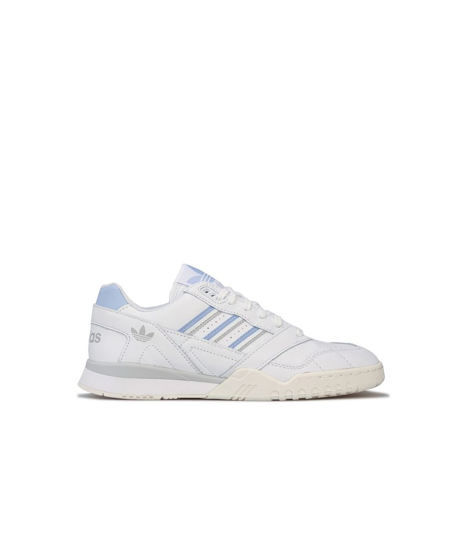 Image for Women's adidas Originals A.R. Trainers in White