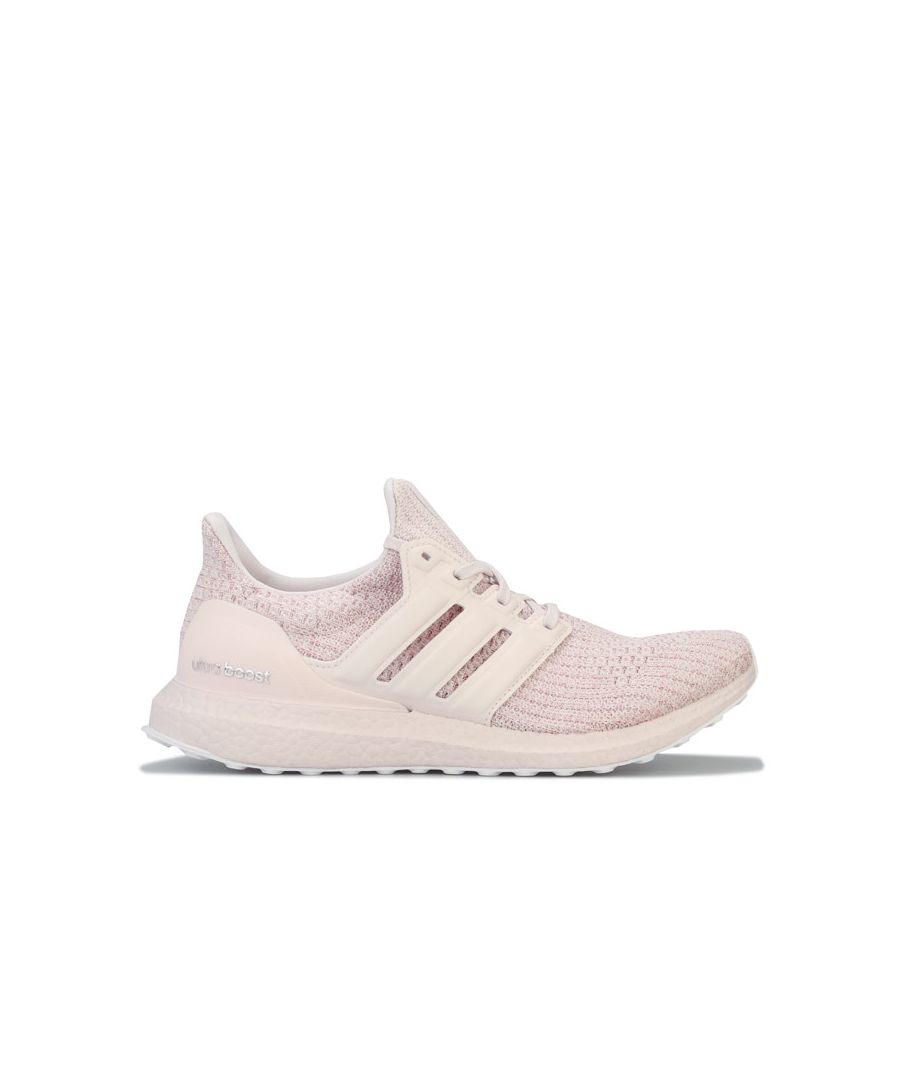 Image for Women's adidas Ultraboost Running Shoes in Lilac