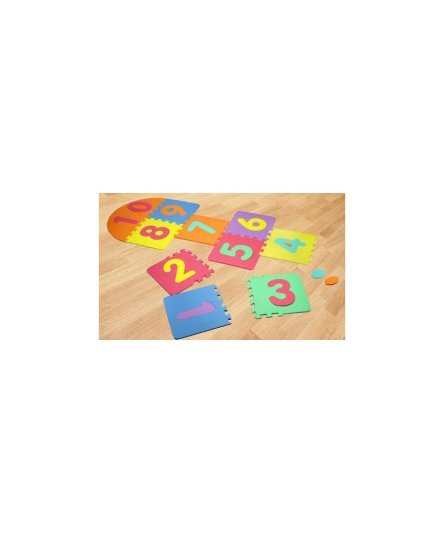 Image for Garden Game - Hopscotch