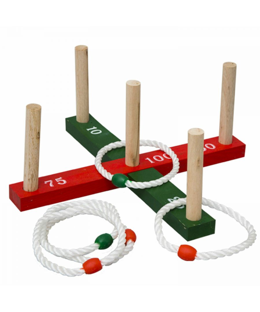 Image for Garden Game - Quoits