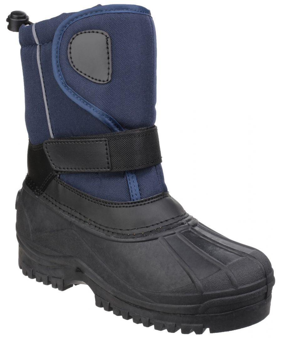 Image for Avalanche Snow Boot