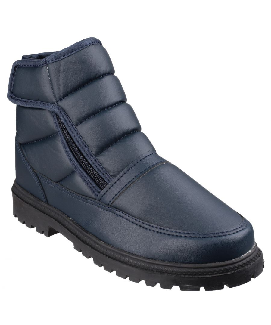 Image for Grit Winter Boot