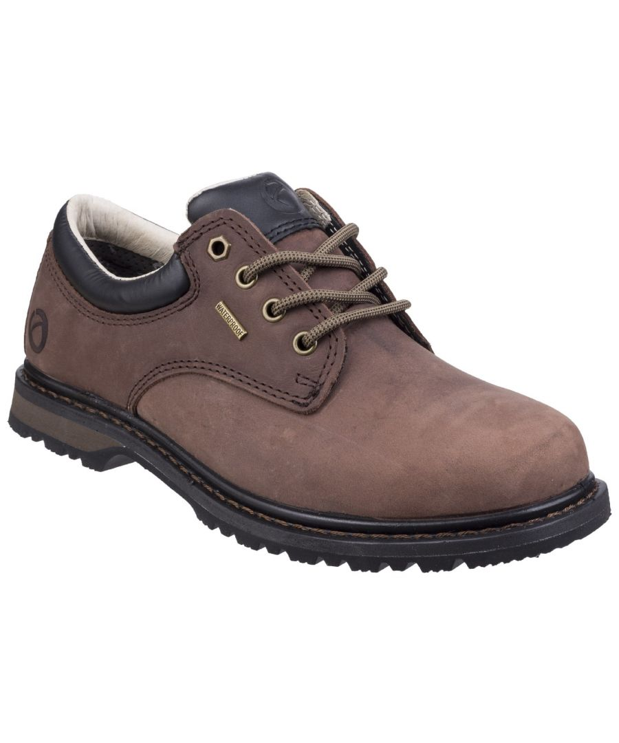 Image for Stonesfield Hiking Shoe