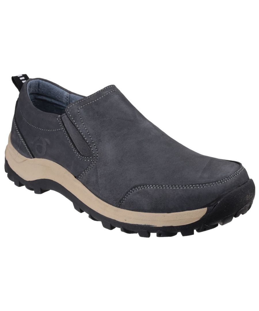 Image for Sheepscombe Slip On Shoe