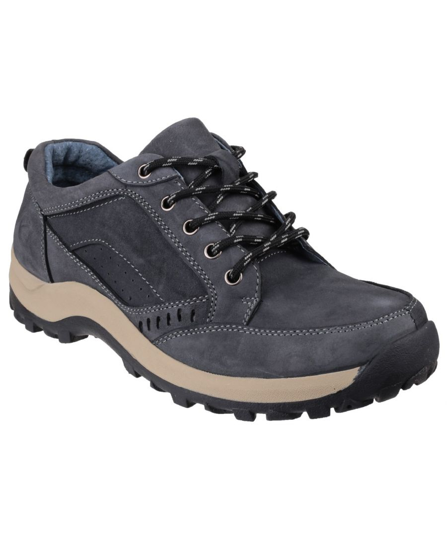 Image for Nailsworth Lace Up Shoe