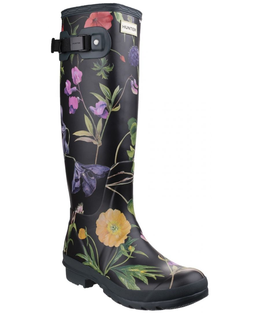 Image for Field Rhs Tall Boot