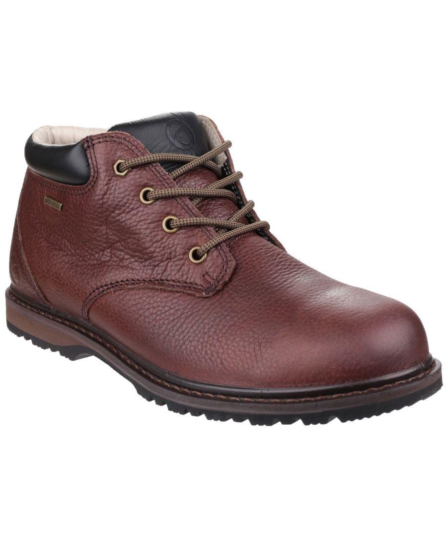 Image for Bredon Hiking Shoe