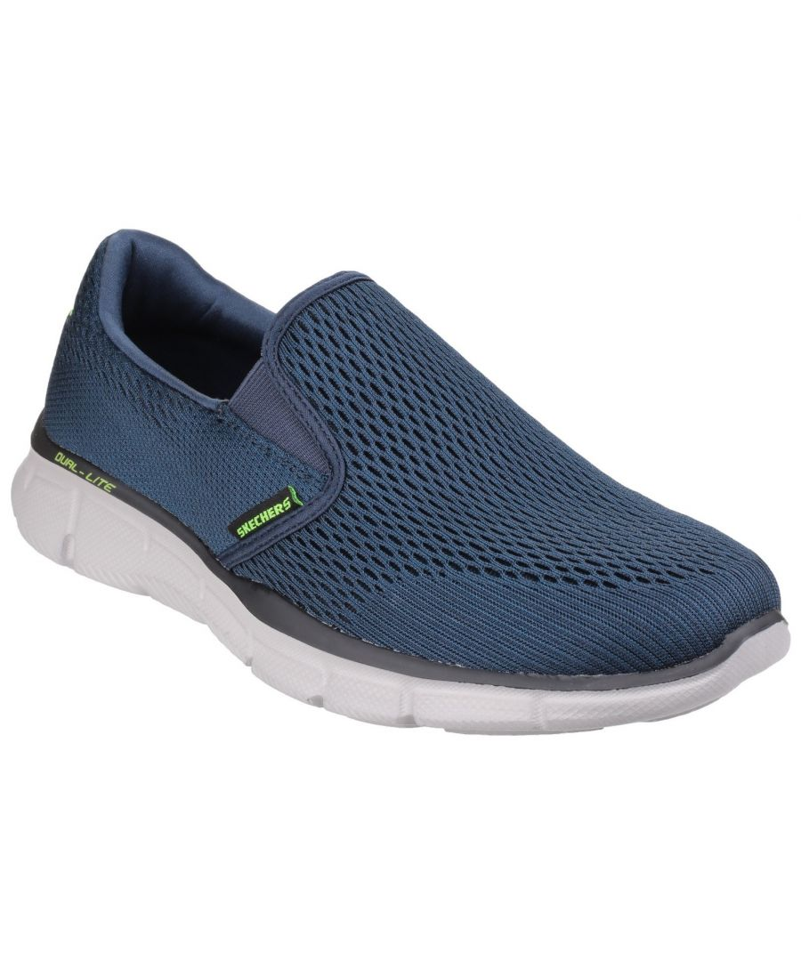Image for Equalizer Double Play Slip On Trainer