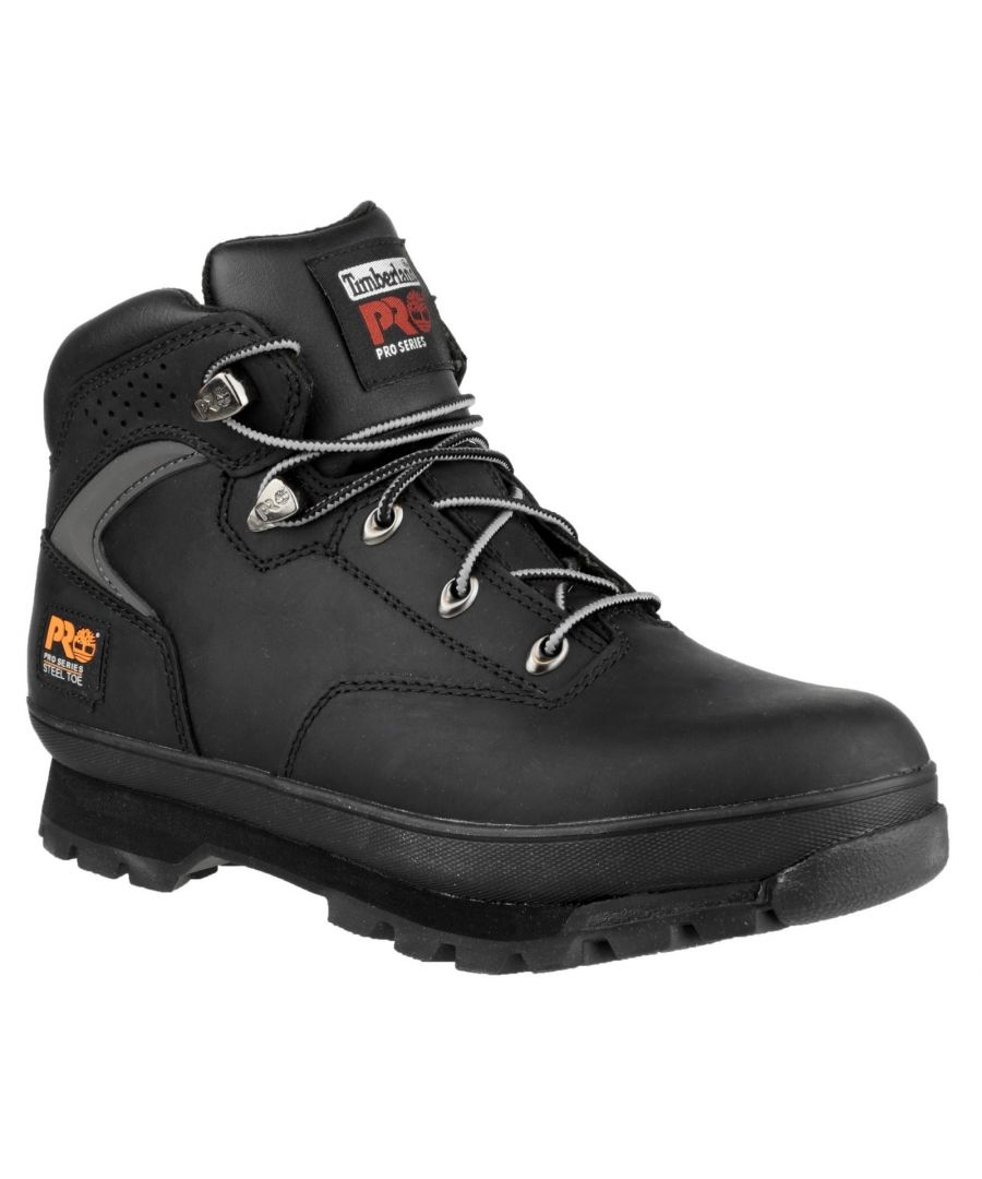 Image for Euro Hiker Lace Up Safety Boot