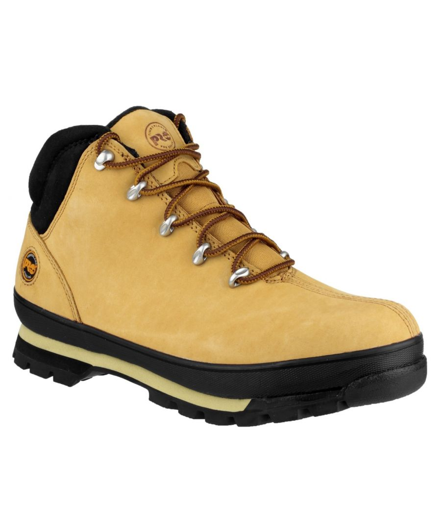 Image for Splitrock Lace Up Safety Boot