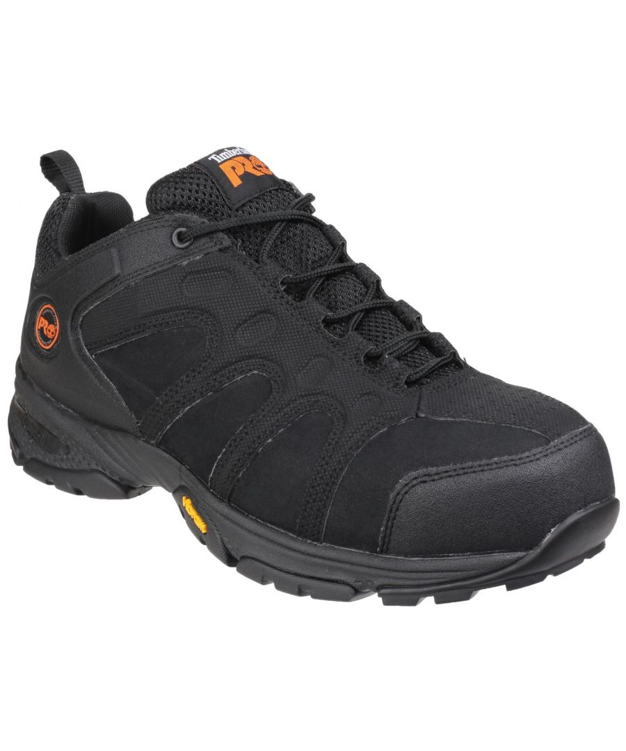 Image for Wildcard Lace-up Safety Shoe