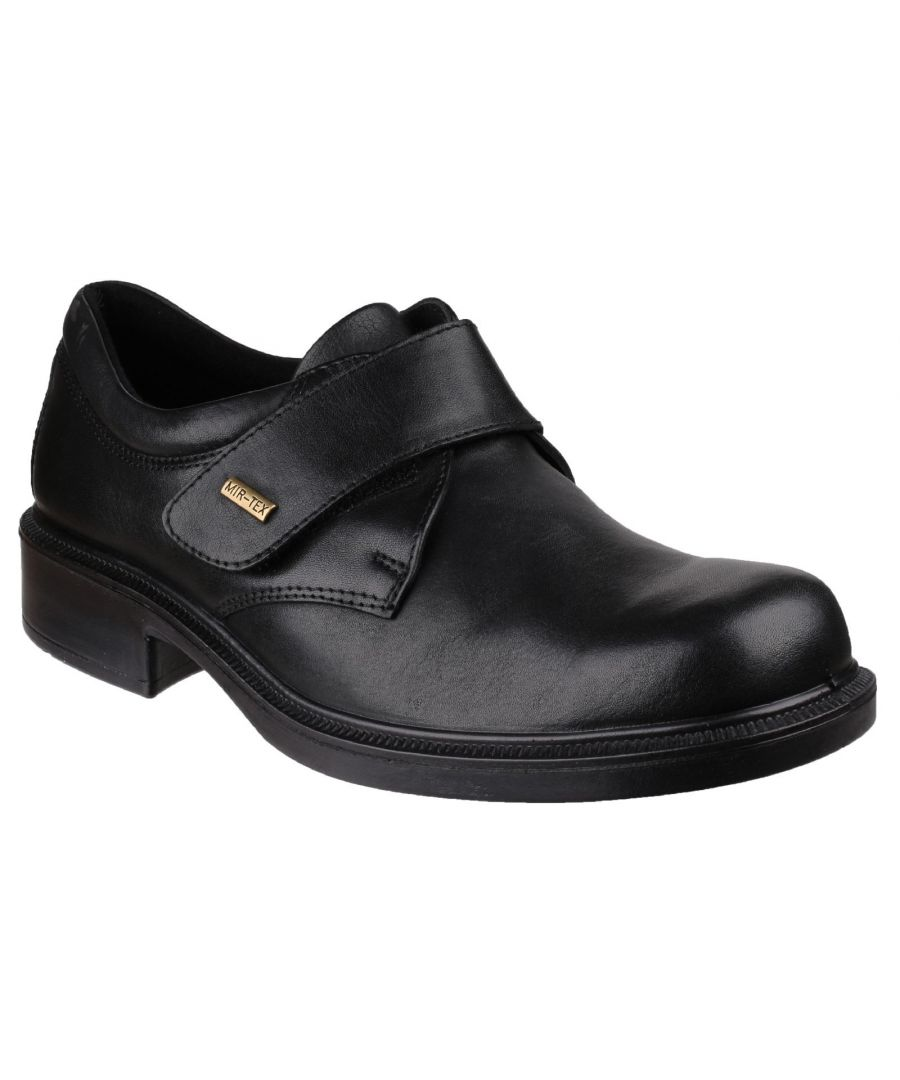 Image for Cleeve Touch Fastening Shoe