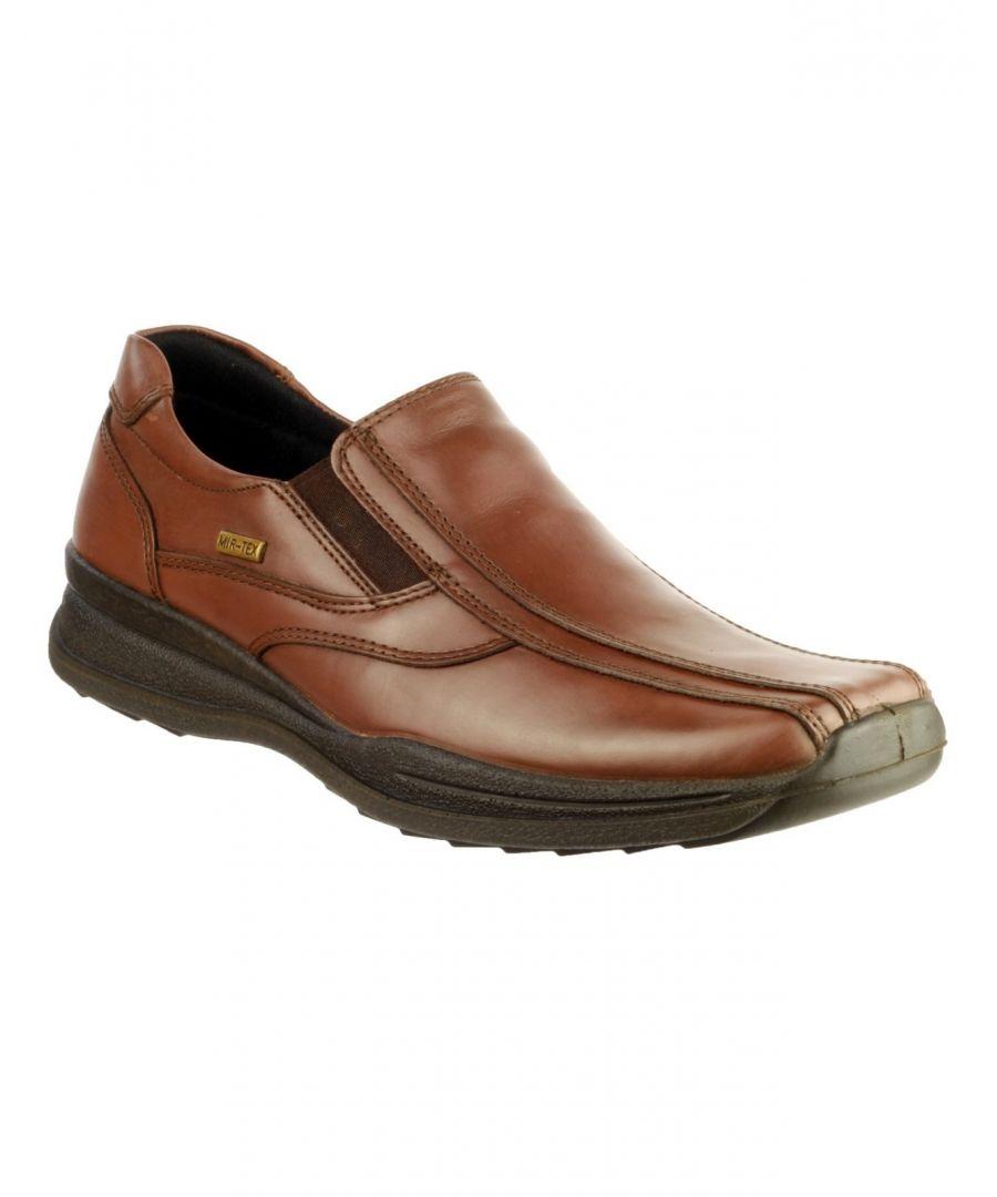 Image for Naunton Casual Shoe