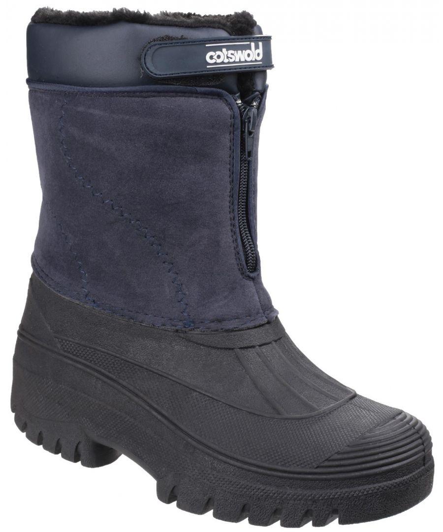 Image for Venture Waterproof Winter Boot