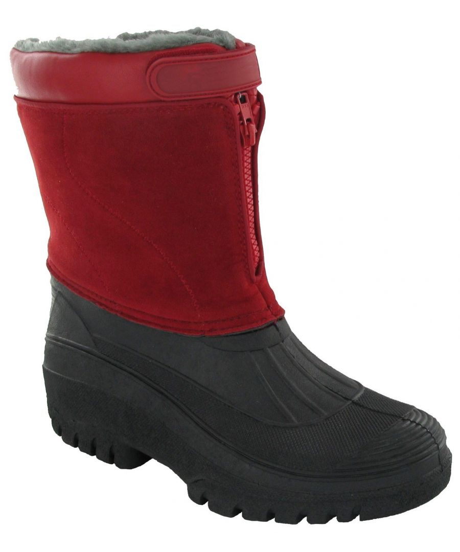 Image for Venture Waterproof Winter Boot