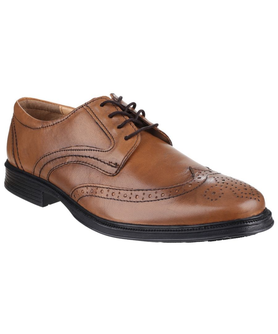 Image for Mickleton Lace Up Brogue Shoe