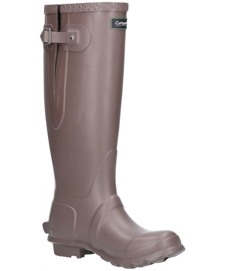 Image for Windsor Tall Wellington Boot