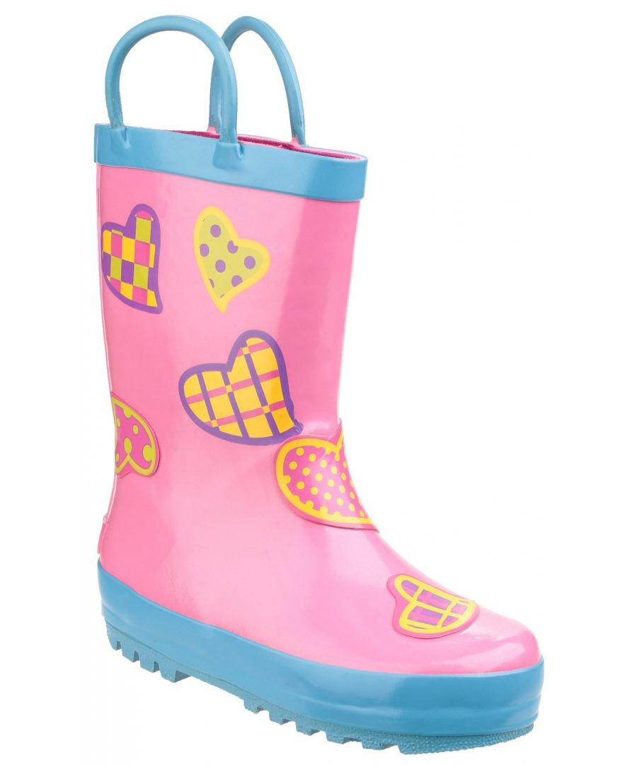 Image for Puddle Waterproof Pull On Boot