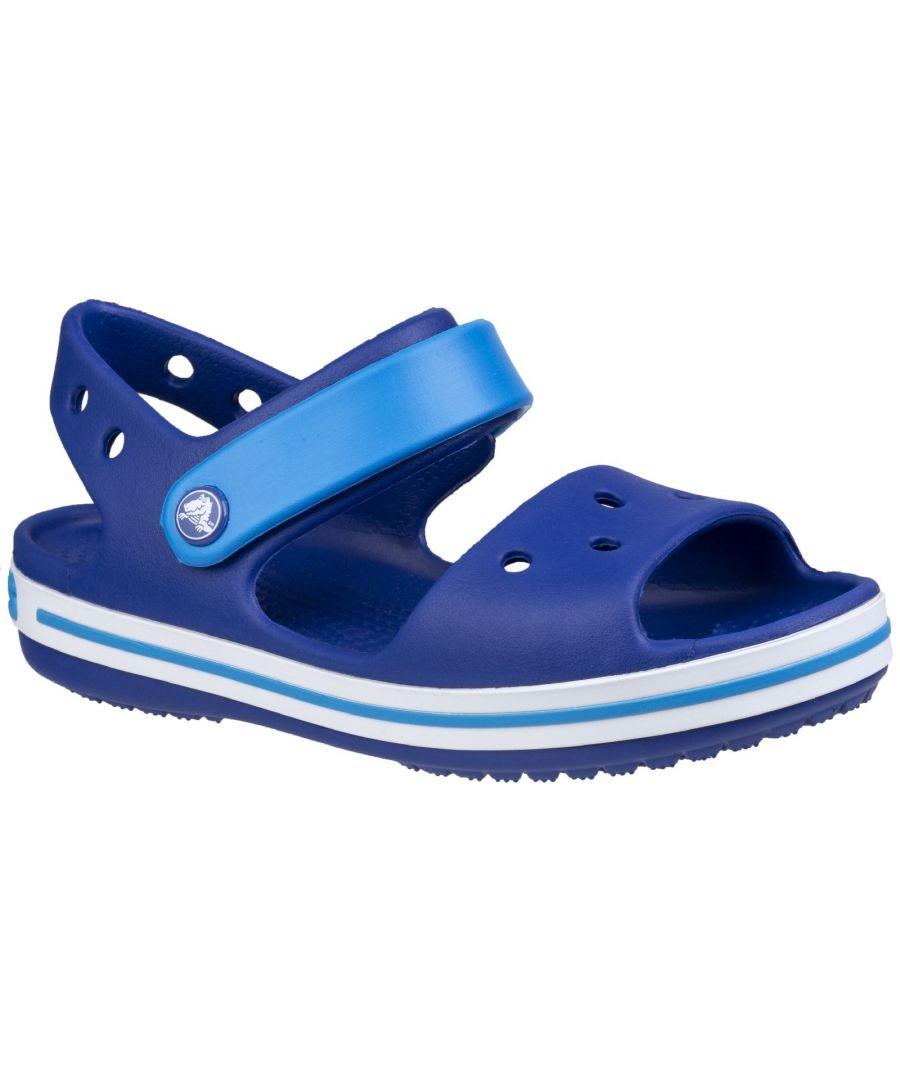 Image for Crocband Kids Sandal