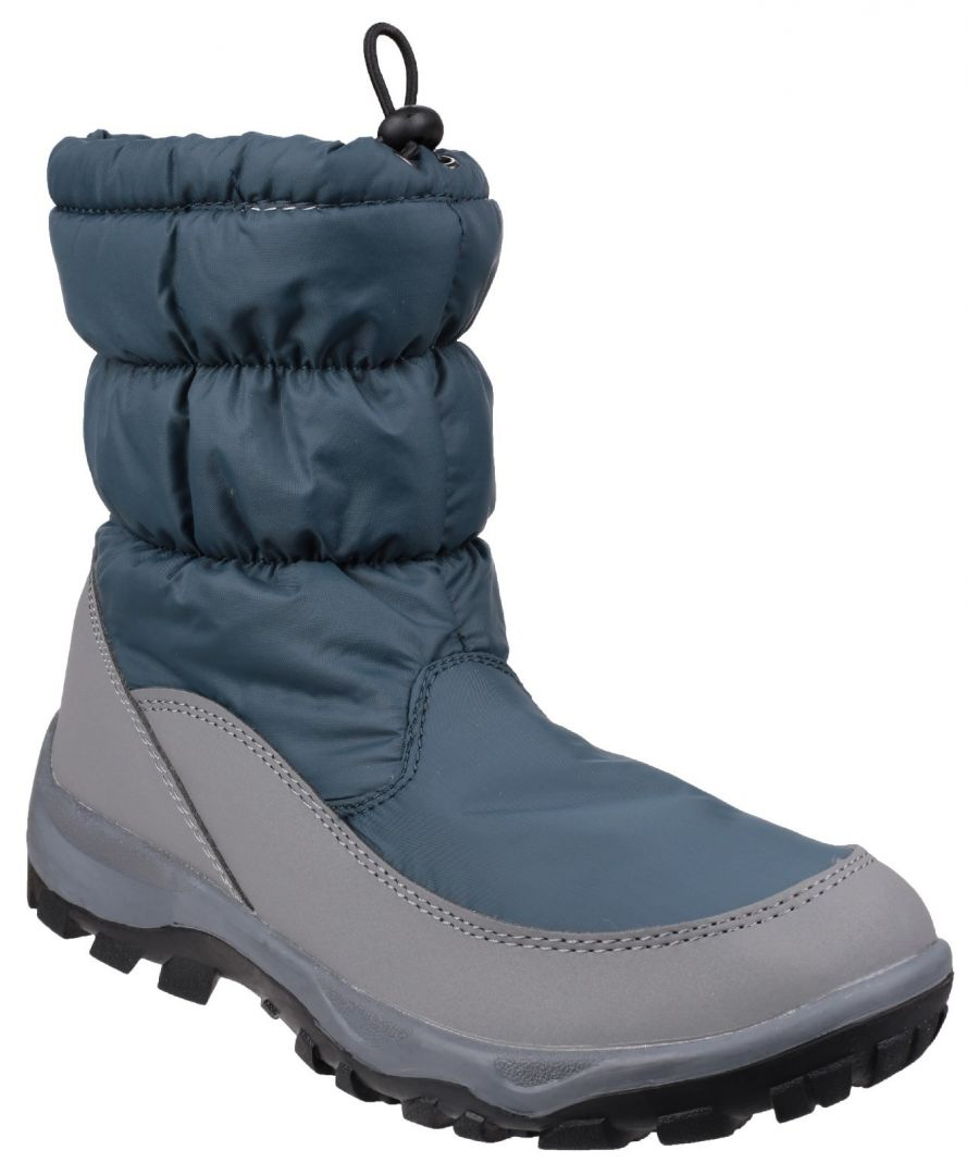 Image for Polar Waterproof Snow Boot