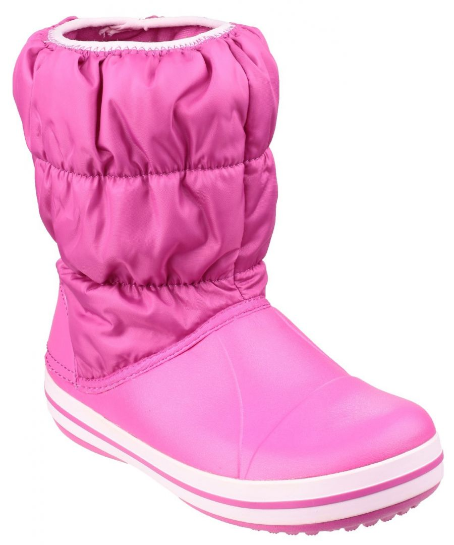 Image for Childrens Puff Boot