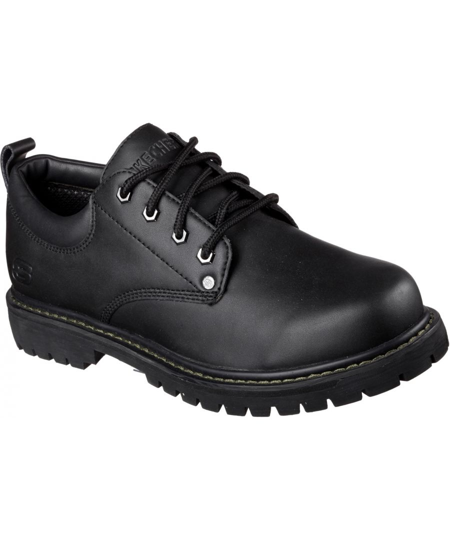 Image for Tom Cats Lace Up Shoe