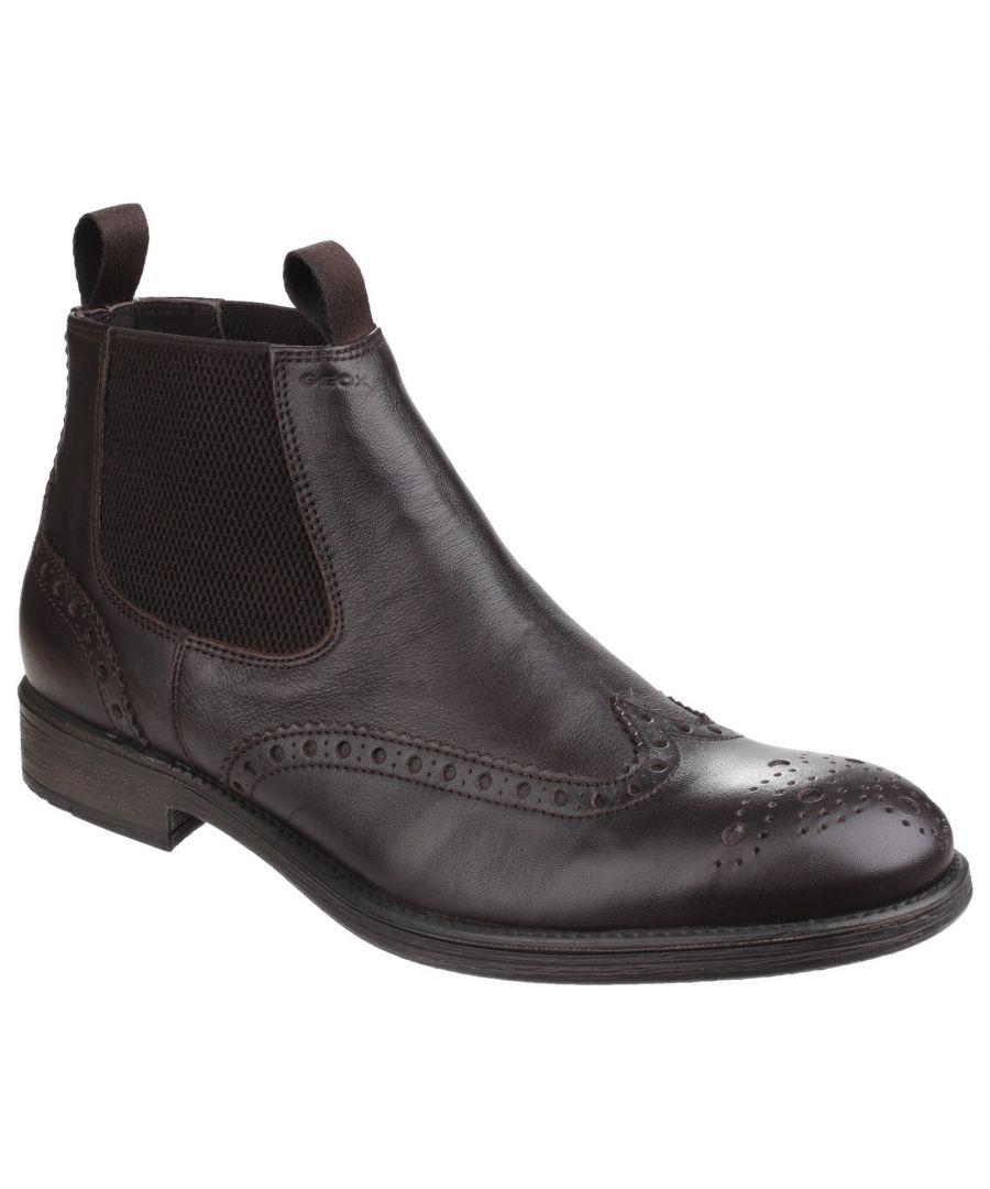 Image for Jaylon Chelsea Boot