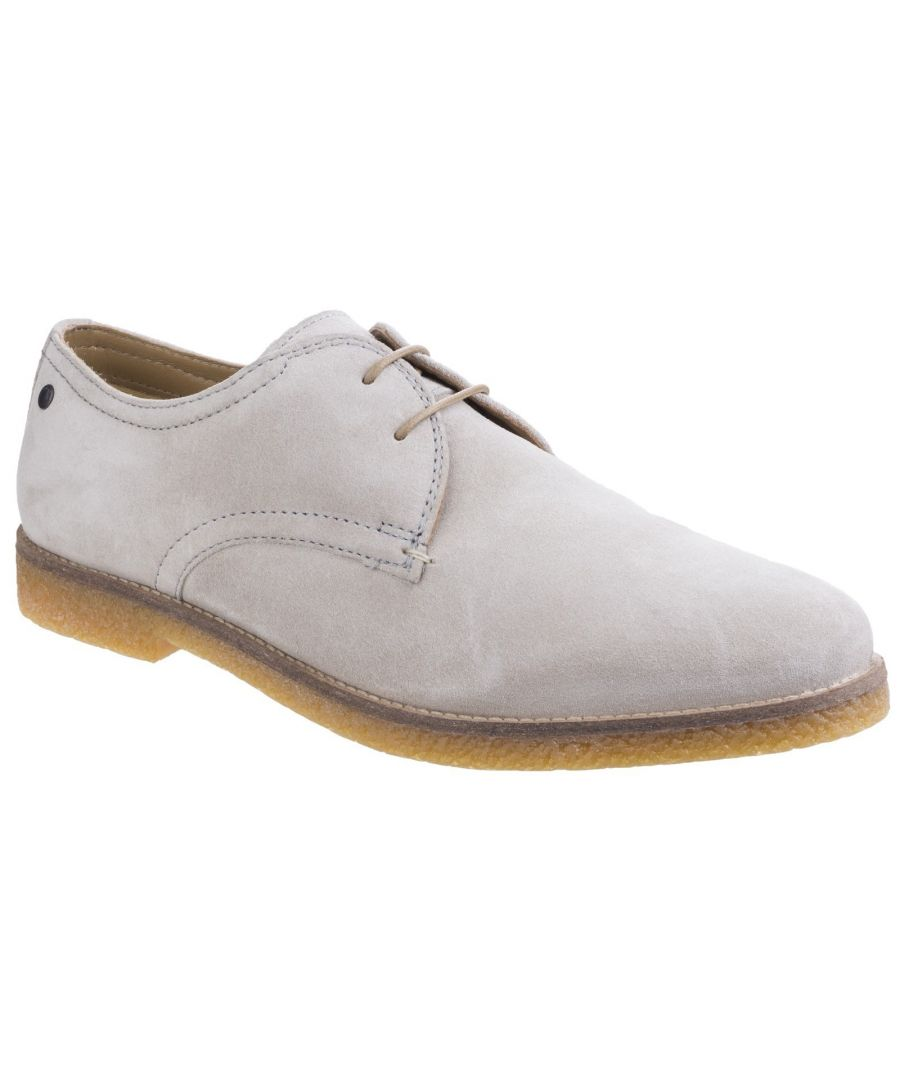 Image for Whitlock Suede Lace Up Derby Shoe