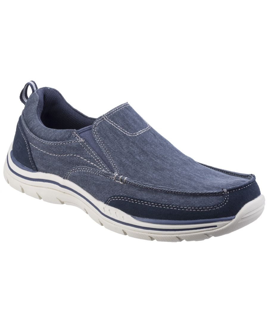Image for Expected Tomen Slip On Trainer