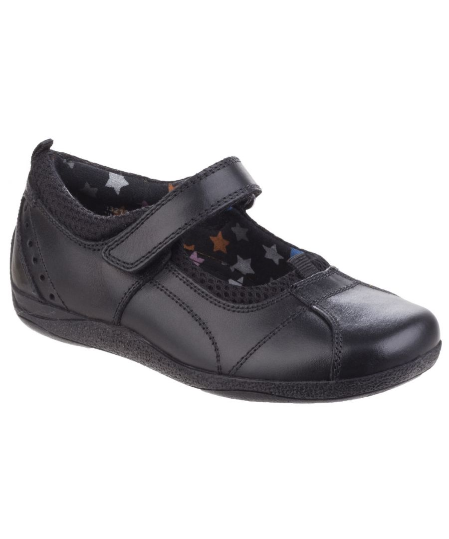Image for Cindy Senior School Shoe