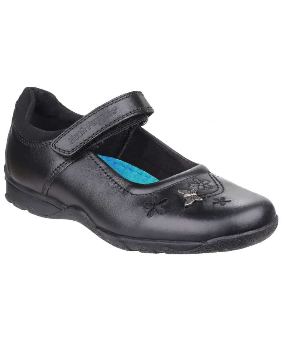 Image for Clare Junior School Shoe